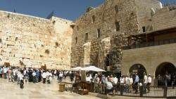 Туры в Израиль в апреле