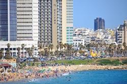 Туры в Израиль в августе