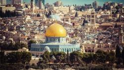 Туры в Израиль в июле