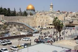 Туры в Израиль в марте