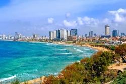 Туры в Израиль в октябре