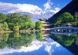 Туры в Китай в октябре