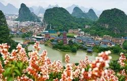 Туры в Китай в январе