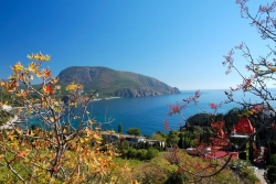 Туры в Крым в ноябре