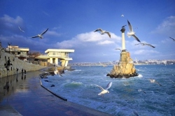 Туры в Севастополь из Казани