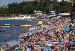 Туры в Крым в августе