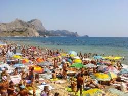 Туры в Крым в июле