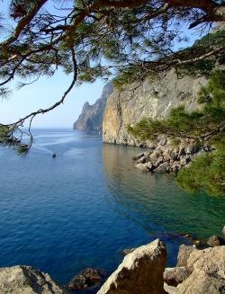 Туры в Крым в мае все включено