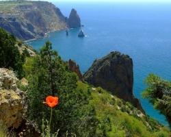Туры в Крым в мае