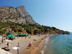 Туры в Крым в сентябре все включено