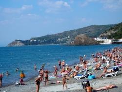 Туры в Крым в сентябре