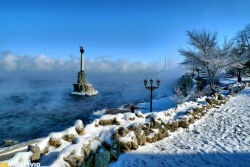 Туры в Крым в январе