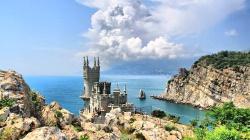 Поиск путевок в Крым