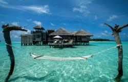 Туры на Мальдивы в апреле