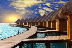 Туры на Мальдивы в августе