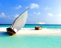 Туры на Мальдивы в феврале