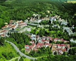 Туры в Марианские-Лазне из Казани
