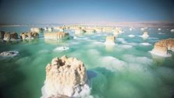 Туры на Мертвое море в Иорданию из Казани