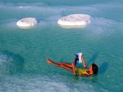 Туры на Мертвое море из Казани