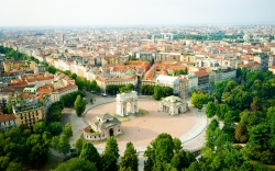 Туры в Милан