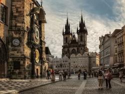 Туры в Прагу из Казани