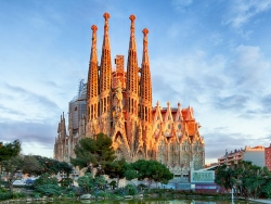 Туры в Барселону все включено