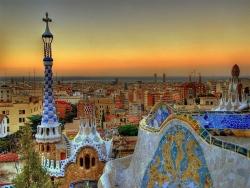 Туры в Барселону из Казани