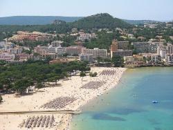 Туры в Испанию в июле
