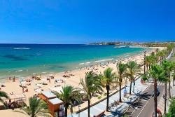 Туры в Испанию в июне все включено