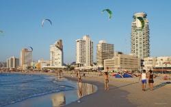 Туры в Тель-Авив