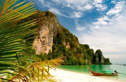 Тур в Таиланд в июне