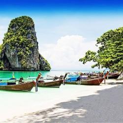 Тур в Таиланд в апреле