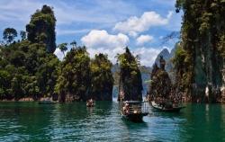 Тур в Таиланд в марте