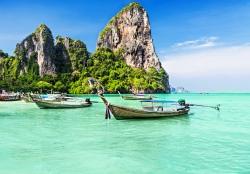 Тур в Таиланд в январе