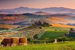 Туры в Тоскану
