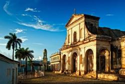 Туры в Тринидад из Казани