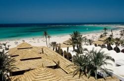 Туры в Тунис в июле все включено