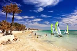 Туры в Тунис в октябре все включено