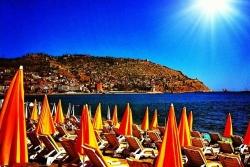 Туры в Турцию в августе