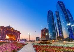 Туры в Абу-Даби из Казани