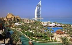 Тур в ОАЭ в августе