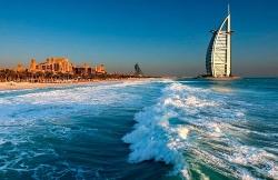 Туры в ОАЭ в марте