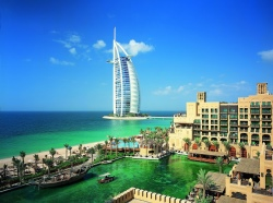 Туры в ОАЭ в октябре