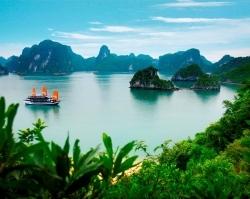 Туры во Вьетнам в марте