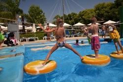Детский отдых на Кипре