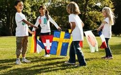 Детский отдых на весенние каникулы
