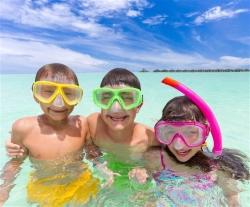 Детский отдых в Доминикане