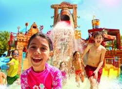 Детский отдых в Дубаи
