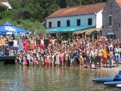 Детский отдых в Хорватии