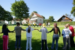 Детский отдых в Швейцарии